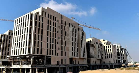 1 Bedroom Apartment for Sale in Muwaileh, Sharjah - Al Mamsha smart home apartment with AED 2700  monthly