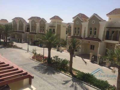 فیلا 3 غرف نوم للبيع في مجمع دبي الصناعي، دبي - AFFORDABLE 3B/R VILLA  |  SAHARA MEADOWS 1