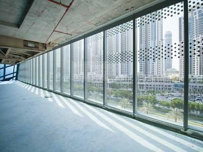 مکتب  للبيع في الخليج التجاري، دبي - Massive Office Space | Full Floor | Exceptional Tower | Great Location