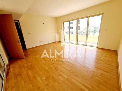 3 Bedroom Townhouse for Sale in Al Raha Gardens, Abu Dhabi - Move-in! Luxurious 3BR Type S w/ private garden