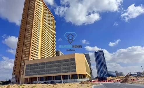 Studio for Sale in Jumeirah Village Circle (JVC), Dubai - Luxurious Modern Living | High Floor | Well Maintained |