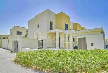 تاون هاوس 4 غرف نوم للبيع في تاون سكوير، دبي - Vastu Compliant / Brand New and Vacant