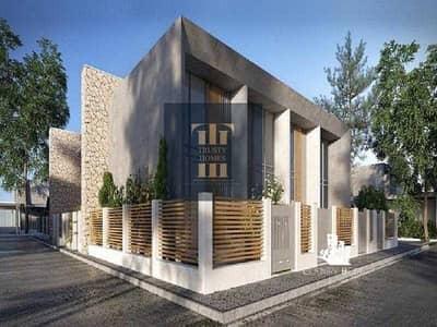 2 Bedroom Villa for Sale in Dubailand, Dubai - Cheapest 2bedroom in Dubailand l Modern Style l Prime Location