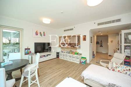 2 Bedroom Flat for Sale in Dubai Marina, Dubai - Upgraded   Vacant on Transfer   Garden View