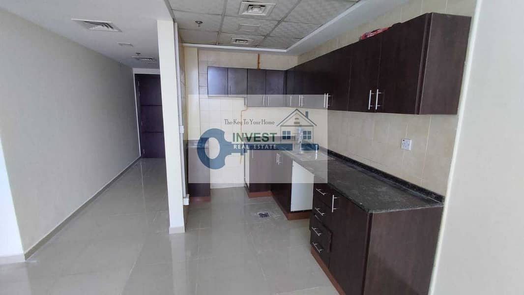 2 SUMMER OFFER !!!!!! READY TO MOVE : 1 BEDROOM WITH OUT BALCONY : ONLY 27K