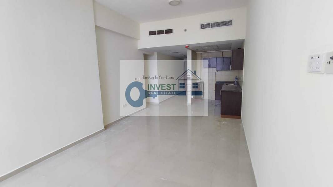 SUMMER OFFER !!!!!! READY TO MOVE : 1 BEDROOM WITH OUT BALCONY : ONLY 27K