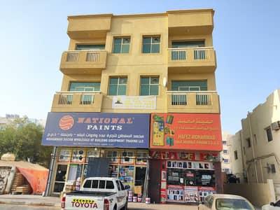 شقة 1 غرفة نوم للايجار في النعيمية، عجمان - شقة في النعيمية 1 النعيمية 1 غرف 16000 درهم - 5371040
