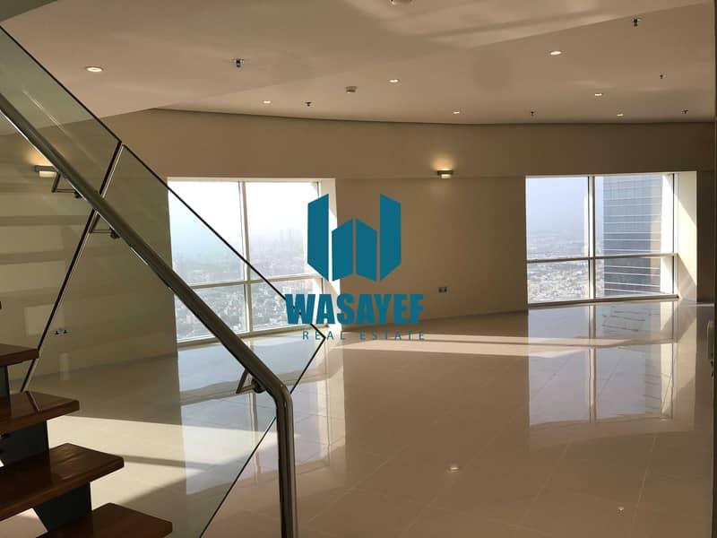 Premium 2BR Duplex | Sea View!!!