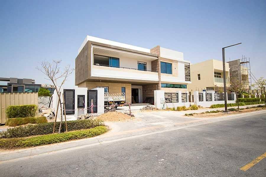 فیلا في فيرواي فيستاز دبي هيلز استيت 5 غرف 27000000 درهم - 5368338