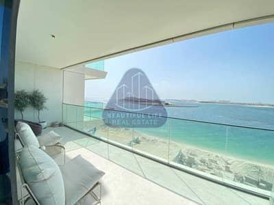 فلیٹ 3 غرف نوم للبيع في دبي هاربور، دبي - 3BR+Maidroom | Exclusive Beach Access |3.5 Years Payment Plan