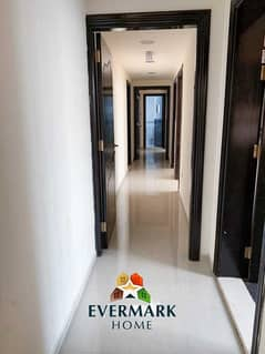 BRAND NEW BUILDING! 2BHK APARTMENT WITH BASEMENT PARKING