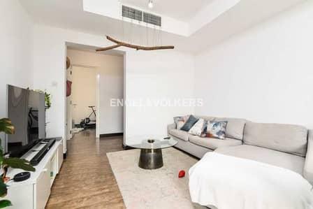 فیلا 2 غرفة نوم للبيع في الينابيع، دبي - Excellent Location | With Study | Type 4M