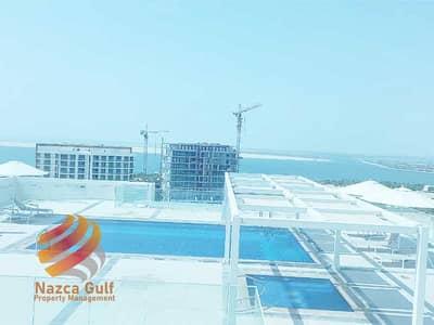 فلیٹ 1 غرفة نوم للايجار في شاطئ الراحة، أبوظبي - Luxurious modern finished 1 bedroom apartment