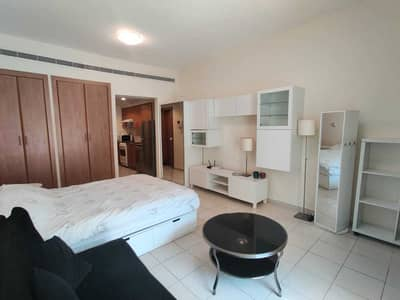 Studio for Sale in The Greens, Dubai - Studio | Vacant and Fully Furnished | New Listing