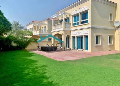 فیلا 2 غرفة نوم للايجار في مثلث قرية الجميرا (JVT)، دبي - Huge 2 Bedroom   Landscaped Garden   JVT-District 9