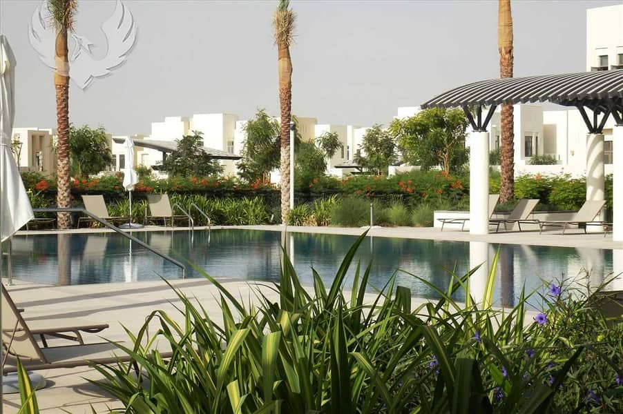 13 G type opposite the pool and park motivated seller
