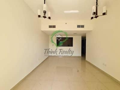 شقة 1 غرفة نوم للايجار في قرية جميرا الدائرية، دبي - Pool View | Balcony | Semi Closed Kitchen | 6 Cheques