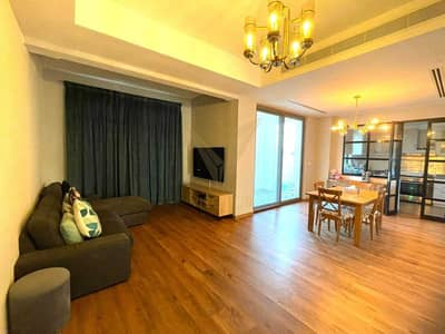 3 Bedroom Townhouse for Sale in Reem, Dubai - Upgraded   Extended living   Single Row