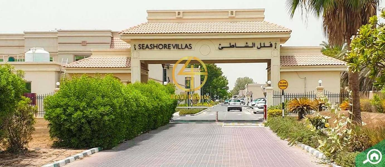 2 Luxury Amazing 2 BR Villa in best Location