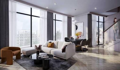 فلیٹ 3 غرف نوم للبيع في جزيرة ياس، أبوظبي - شقة في ديفا جزيرة ياس 3 غرف 870296 درهم - 5371495