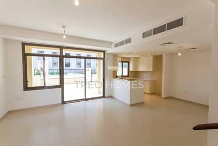 تاون هاوس 3 غرف نوم للبيع في تاون سكوير، دبي - Vacant on Transfer | Close to Park and Pool