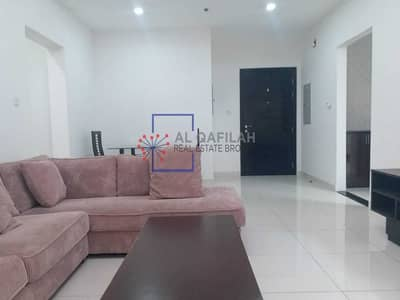 2 Bedroom Apartment for Rent in Barsha Heights (Tecom), Dubai - Well Maintained | Furnished Apt | All Facilities | Tecom