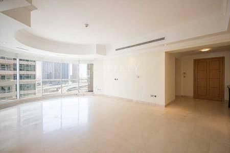 3 Bedroom Apartment for Sale in Dubai Marina, Dubai - Huge 3BD & Home office + Maids + Laundry + storage