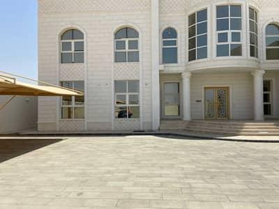 7 Bedroom Villa for Rent in Shab Al Ashkar, Al Ain - Brand New Stand Alone Beautiful 7BHK Villa  with Shaded Car Park in Shab Al Ashkar