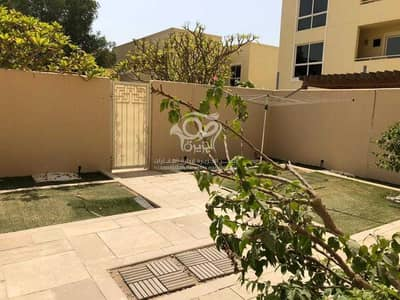 4 Bedroom Townhouse for Sale in Al Raha Gardens, Abu Dhabi - Majestic Townhouse Type S| Negotiable