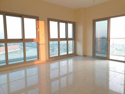Spacious 2BHK I Garden View I Balcony I 2-parking I Balcony I 4-Chq I Al Zahia