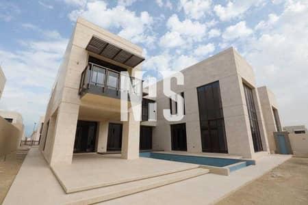 6 Bedroom Villa for Sale in Saadiyat Island, Abu Dhabi - Spacious & Laxurious Villa with Swimming Pool .