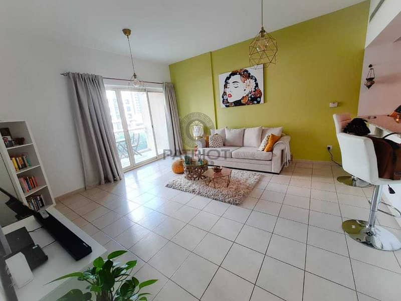 Well Maintained 1 Bedroom   Vacant On Transfer   Best Price