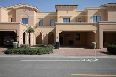 3 Bedroom Townhouse for Sale in Reem, Dubai - Desert Facing | Type 2M | Genuine Listing