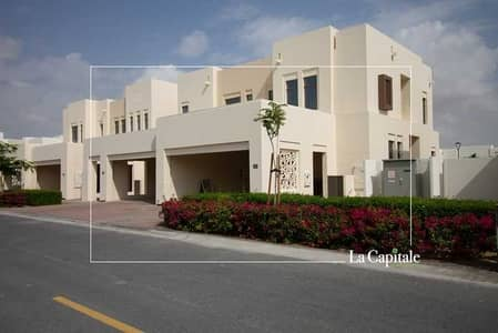 تاون هاوس 4 غرف نوم للبيع في ريم، دبي - تاون هاوس في واحة ميرا 3 واحة ميرا ريم 4 غرف 2150000 درهم - 5136885