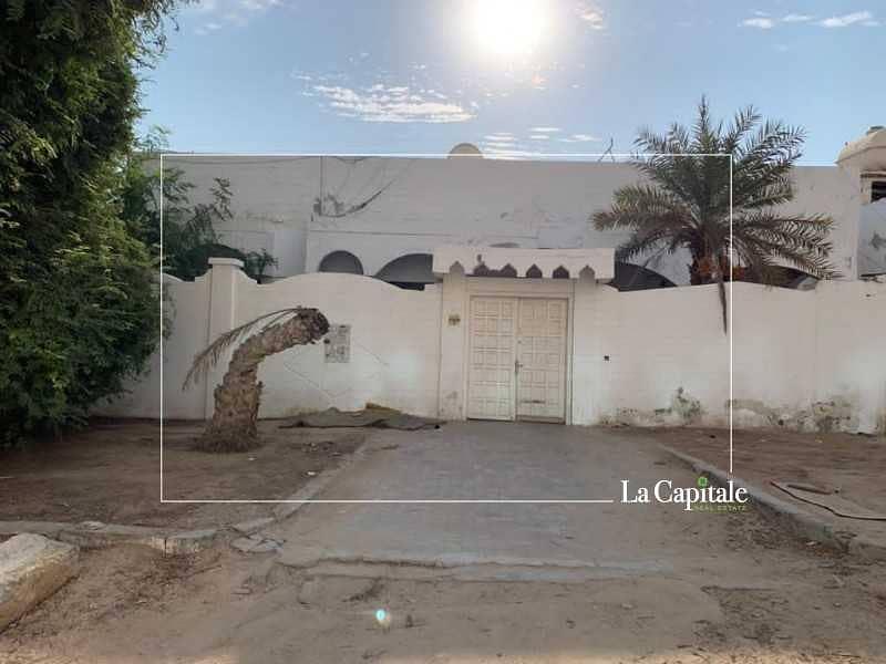 Exclusive Property   Huge Plot   Near Pool & Park