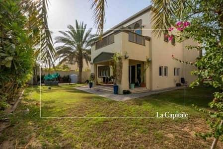 3 Bedroom Villa for Sale in Jumeirah Park, Dubai - Vacant on Transfer   Exclusive Unit