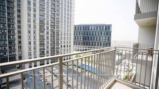 2 Bedroom Apartment for Sale in Dubai Hills Estate, Dubai - Vacant | Pool & Park View | Genuine Listing