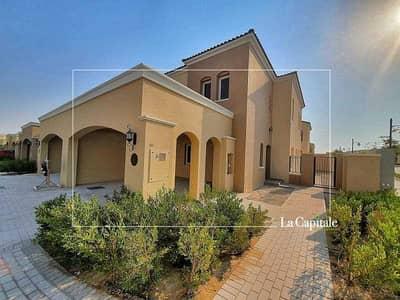 تاون هاوس 3 غرف نوم للايجار في سيرينا، دبي - تاون هاوس في كاسا فيفا سيرينا 3 غرف 125000 درهم - 5339333
