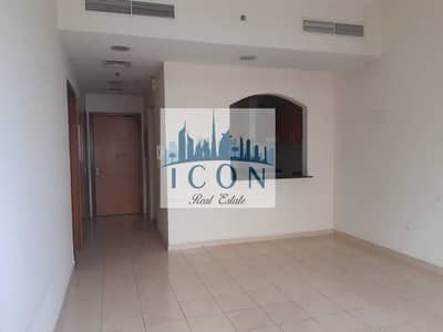 1 Bedroom Flat for Sale in Dubai Silicon Oasis, Dubai - Amazing 1bed with 2balcony   Mid floor   Road View