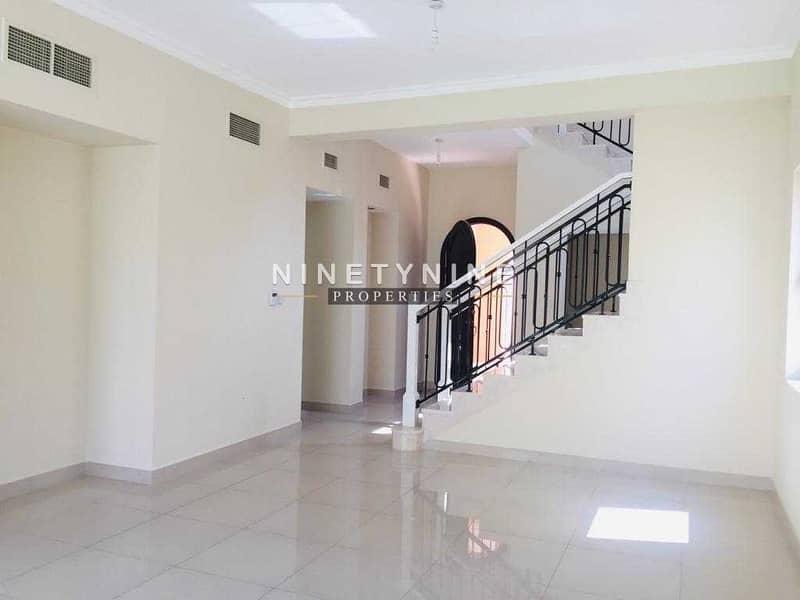 2 Exclusive   3 BR +Maid   Type 1 Villa   Arabian Ranches 2
