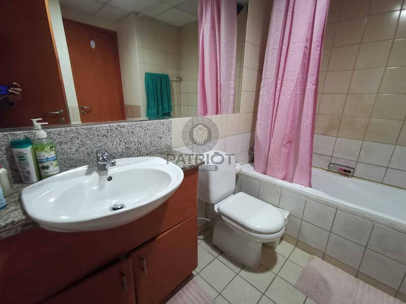 17 Well Maintained 1 Bedroom   Vacant On Transfer   Best Price