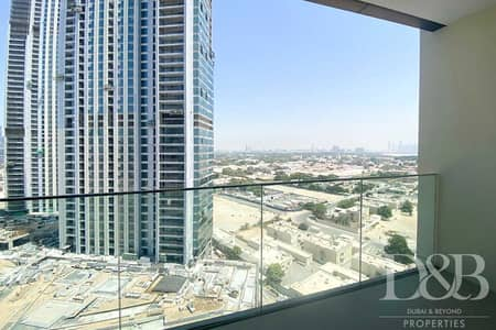 1 Bedroom Flat for Rent in Downtown Dubai, Dubai - Vacant | Brand New | Spacious 1 Bedroom