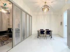 شقة في برج ميراكلز من دانوب أرجان 1 غرف 55000 درهم - 5371695