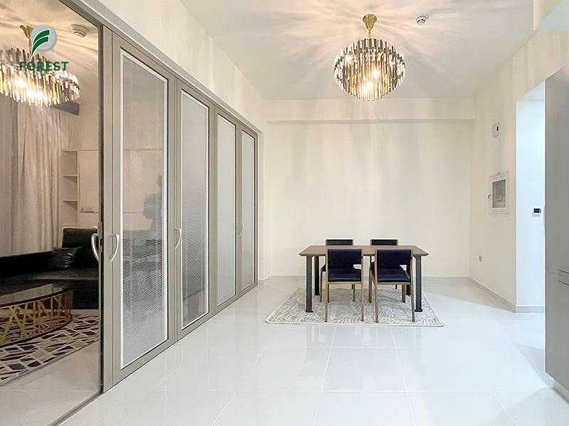 Amazing Unit | 1 Bed | Fully Furnished | Vacant