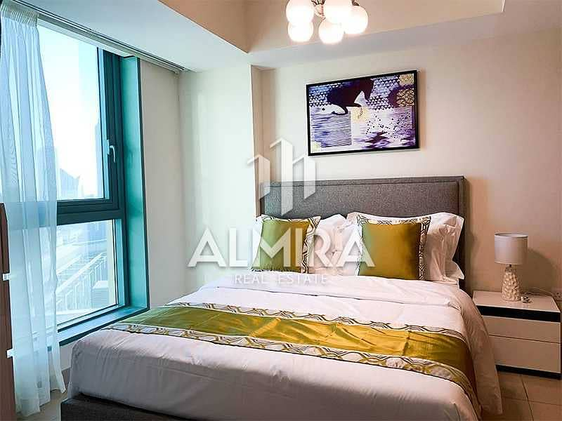 Unfurnished I Full Facilities + Exclusive discounts