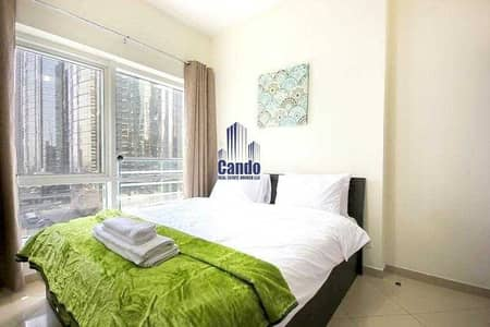 Spacious Semi-Furnished 1 Bedroom in Concorde tower for Sale
