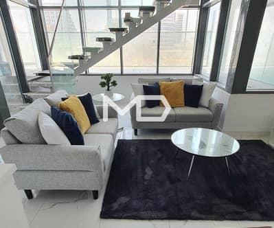 شقة 3 غرف نوم للبيع في شاطئ الراحة، أبوظبي - Hot Deal | Fully Furnished | All Fees Included | Handover Soon