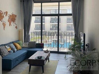 فلیٹ 2 غرفة نوم للبيع في قرية جميرا الدائرية، دبي - Pool View | Luxury Finishes | Modern Design