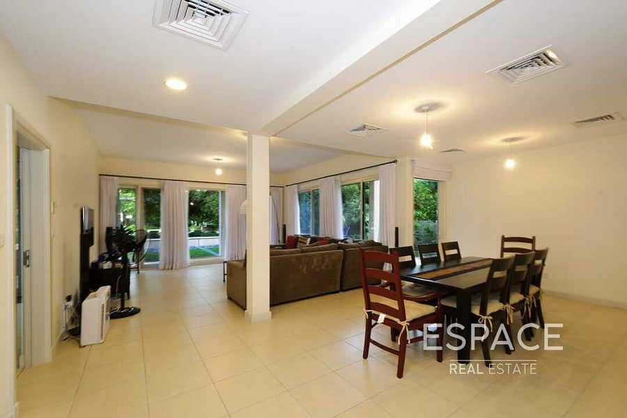2 Type 7 - Backing onto Park - 3 Bedrooms