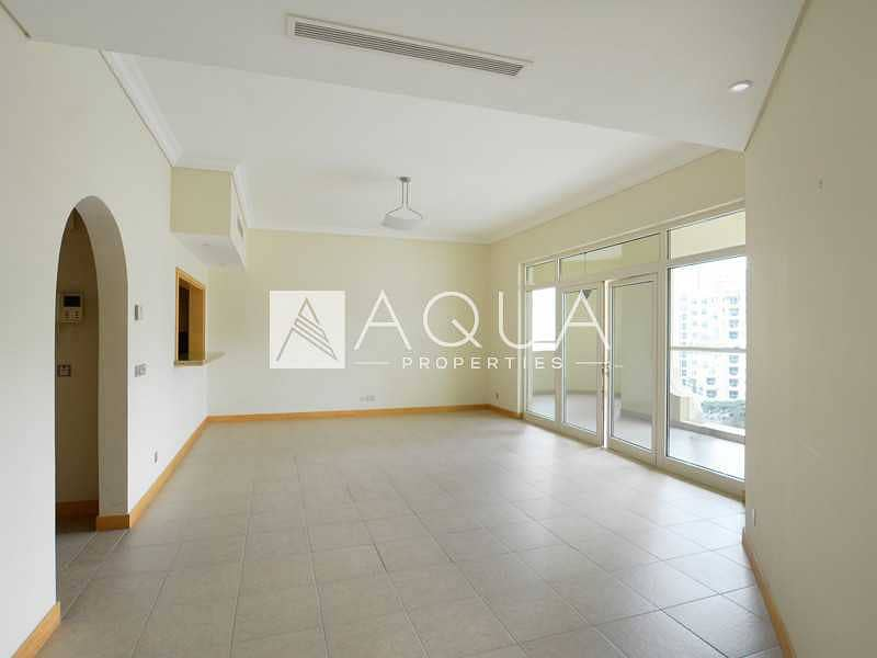 Beach Access   Low Floor   Unfurnished